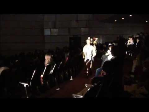 DIGEST VERSION - Fair Trade Fashion Show 2011 by SPOL at GPWU
