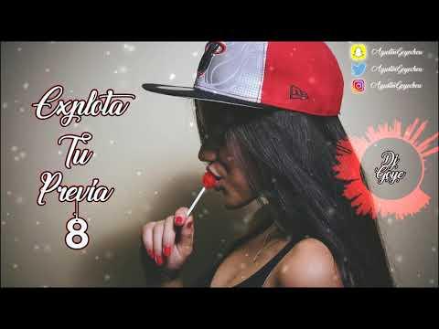 Descargar LO MAS ESCUCHADO SEPTIEMBRE 2017 - ♥♥♥ EXPLOTA TU PREVIA 8