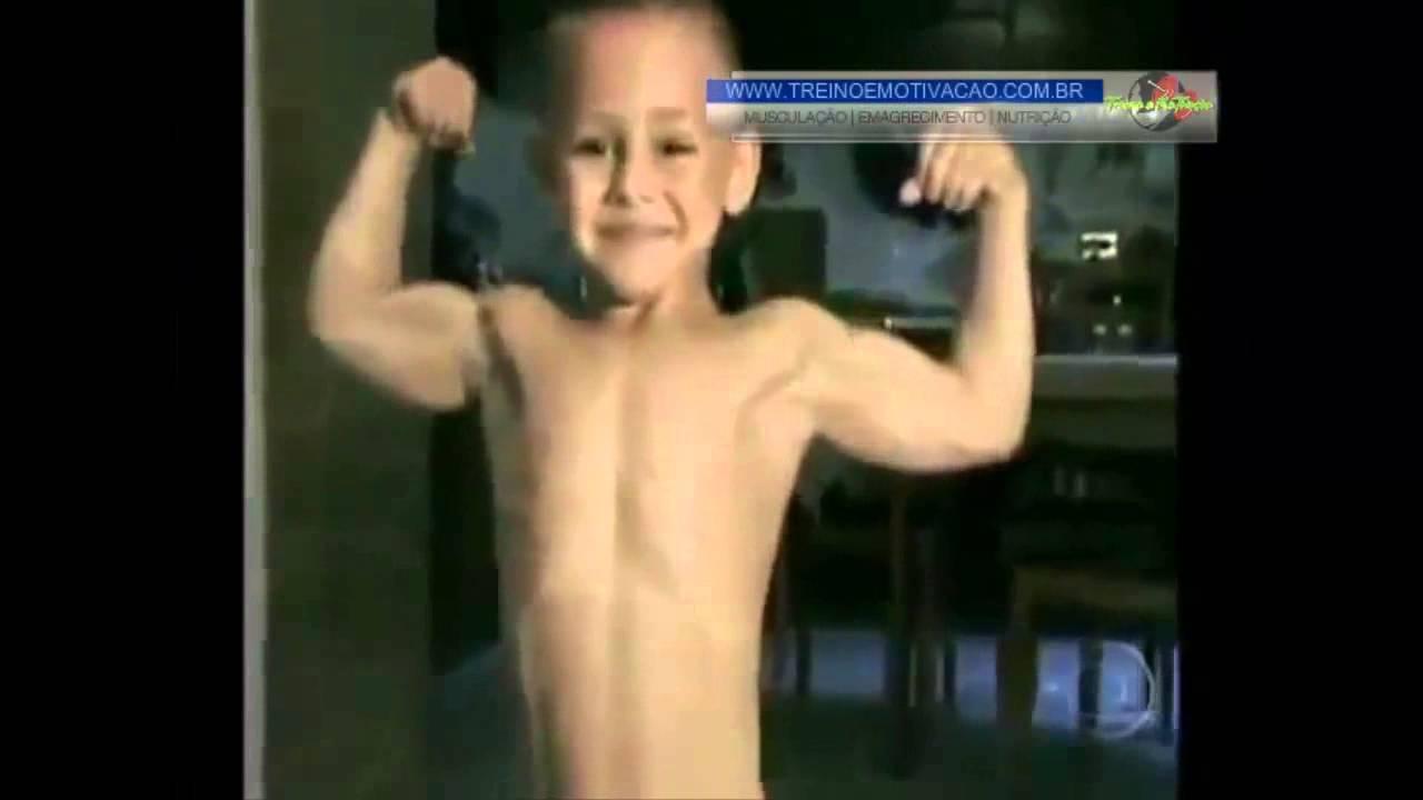 O menino mais forte do mundo o que voc acha disso youtube o menino mais forte do mundo o que voc acha disso altavistaventures Images