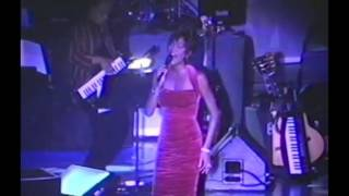 #nowwatching Whitney Houston LIVE - Exhale