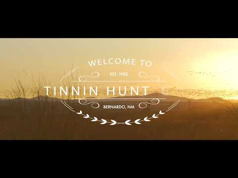 Tinnin Hunt Club | Bird Hunting