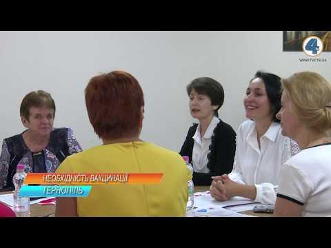 TV-4: Кір є однією з найпоширеніших причин дитячої смертності у світі