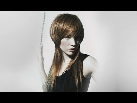 Как подобрать СТРИЖКУ на пористые, или вьющиеся волосы?