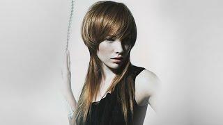 Стрижка шапка волос