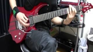 Download lagu 【guitar】only my railgun【cover】