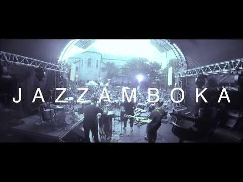 JAZZAMBOKA - Bringing the Congolese energy at Montreal Jazz Fest