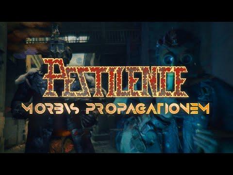 PESTILENCE – Morbvs Propagationem