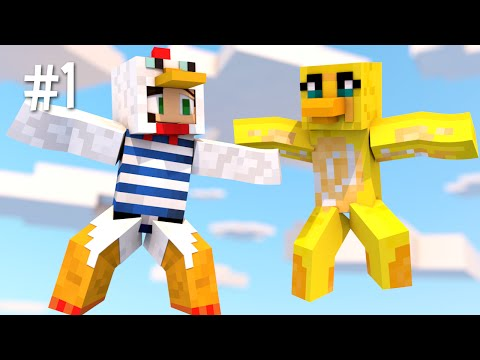 HERE WE GO AGAIN - CHICKEN QUEST WITH SQAISHEY (EP.1)