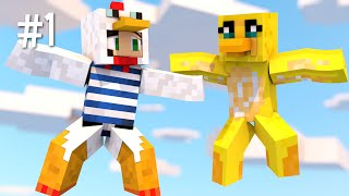 Repeat youtube video HERE WE GO AGAIN - CHICKEN QUEST WITH SQAISHEY (EP.1)