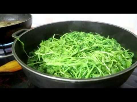 Tori Saag//mustard Green Vegetable