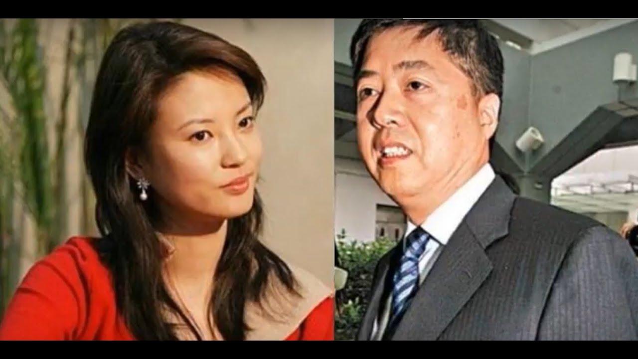 刘芳菲与董卿命运惊人相似;刘希泳案未解开的谜团;密春雷60亿大手笔 ...