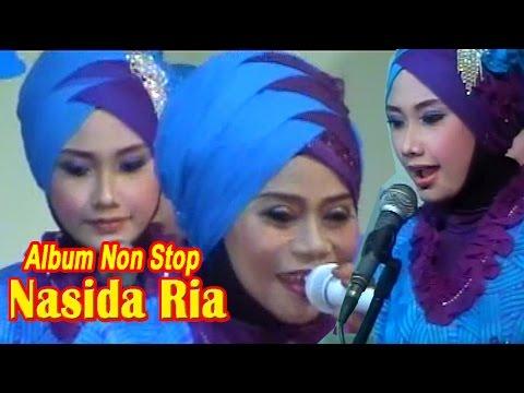 Qasidah Modern Nasida Ria Semarang Live Show Simo Soko Tuban Album Full Non Stop