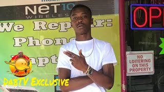 Young OG (BME) - Facts (DabTV Exclusive - Official Audio)