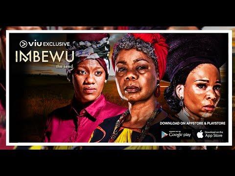 Catch etv's Imbewu on Viu