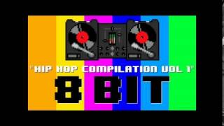 8 Bit Hip Hop Beat Instrumental 8 Bit Melody Boom Bap Drums