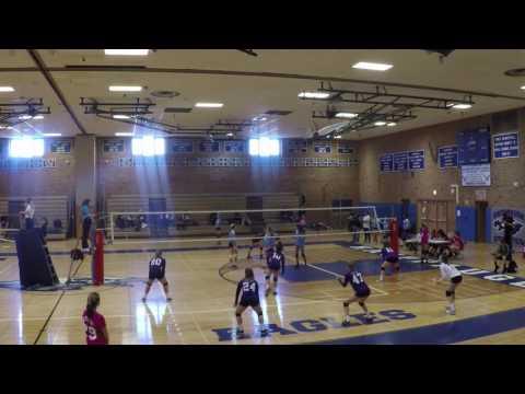 Rival Tournament Hauppauge NY: SOSVBC Game 1