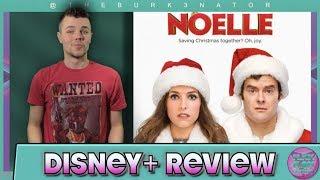 Noelle - Movie Review  Disney
