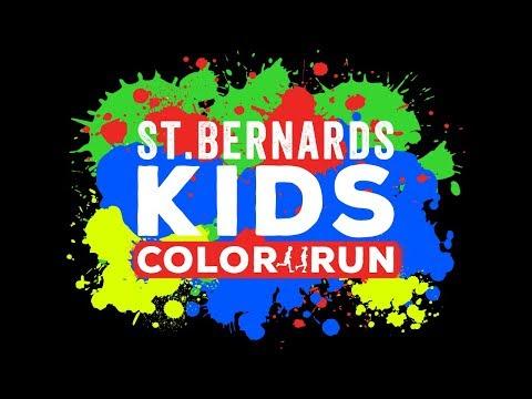 2018 St Bernards