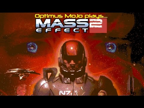 Meeting Samara - Mass Effect Trilogy - Pt. 28