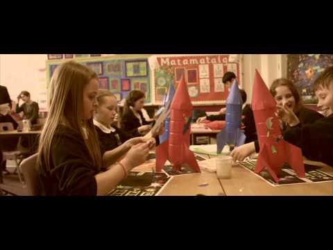 Behind the Scenes at Bun-sgoil Taobh na Pairce: 2014 Teacher Recruitment Campaign