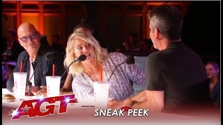 AGT IS BACK! The Premiere WELCOMES Two NEw Judges! | America's Got Talent 2019