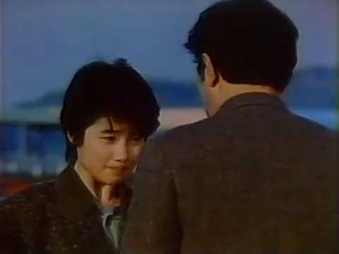 角川文庫「愛情物語」予告CM 1984年