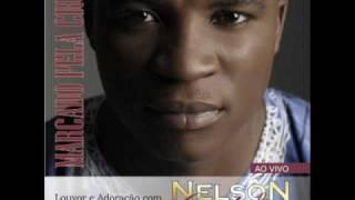 Baixar Nelson Custódio - Deus Tú És (CD Marcado Pela Cruz)