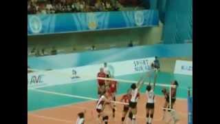 Волейбол.Павлодар 2013.(, 2013-06-28T18:03:25.000Z)