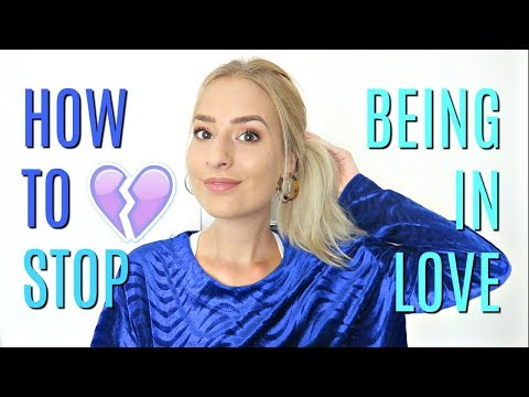 How to STOP Being in Love with your Best Friend | COCO Chanou