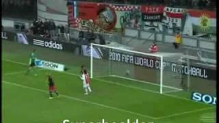 Samenvatting: Ajax - PSV 4-1 (13-03-10)