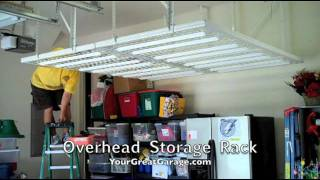 """""""overhead Garage Storage Racks"""",""""overhead Storage Racks Tam"""