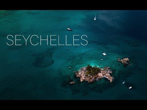 Seychelles with House Of Misu 2017