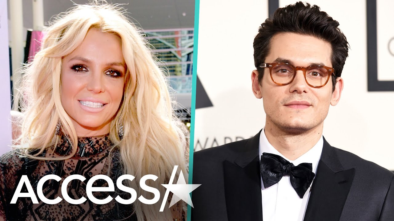 John Mayer 'Almost Cried' Watching 'Framing Britney Spears'