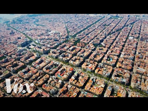 Superblocks: How Barcelona is taking city streets back from