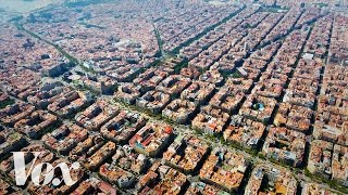 Superblocks: How Barcelona is taking city streets back from cars(Modern cities are designed for cars. But the city of Barcelona is testing out an urban design trick that can give cities back to pedestrians. Read more: ..., 2016-09-27T12:00:57.000Z)