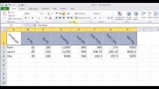 Download lagu Hindi Microsoft Excel pt 3 MP3