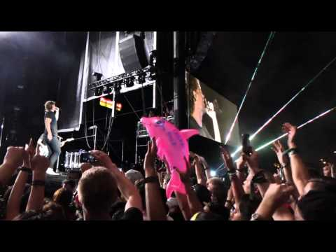 Imagine Dragons - (2015-09-26) - I Bet My Life - Life Is Beautiful Festival