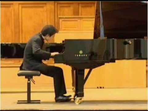 Dong hyek lim : Beethoven Piano Sonata No.23 Op.57 'Appassionata' 3rd mov.