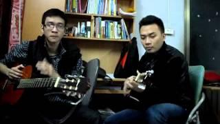 Người ấy Guitar _ TuananhDv-ThinhNoo