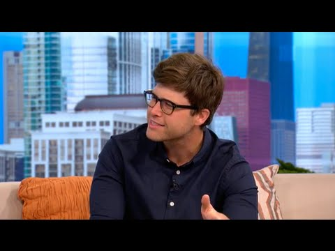 Thumbnail: Colin Jost On SNL, The Election, and Leslie Jones
