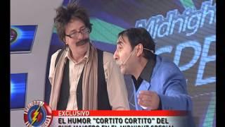 Midnight, El Cuis Maicero Chsites Cortos - Peligro Sin Codificar
