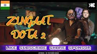 (PC) Karan ● Ranked Match Dota 2 ✅ Webcam