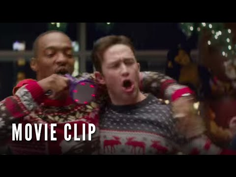 The Night Before Clip -