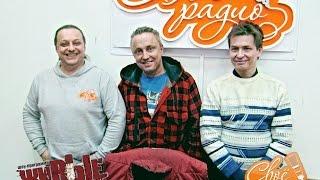 Павел Кашин Живые Своё радио 09 02 2015
