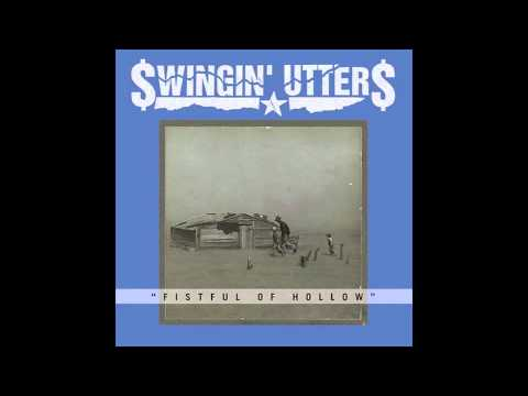 Swingin' Utters - Tell Them Told You So (Official)