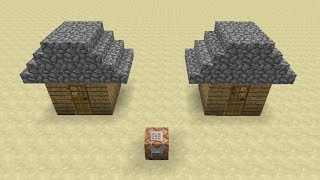 Minecraft Snapshot 14w03a Overview -- Clone and Fill Commands, Layered Skins