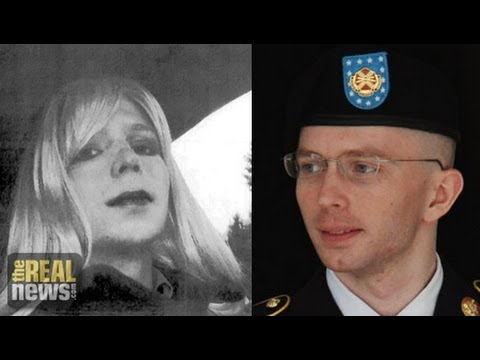 Manning Sentencing Defense Plays Up Psychological Stress, Fails To Use Whistleblower Defense