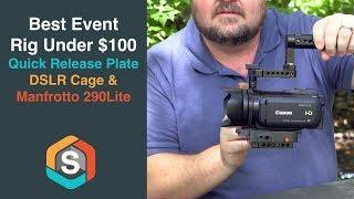 Best Event Rig Under $100