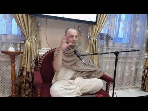Шримад Бхагаватам  - Баларамачарья прабху