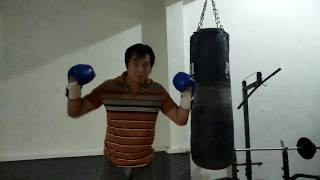 Easy method how to beat someone that hurt you!
